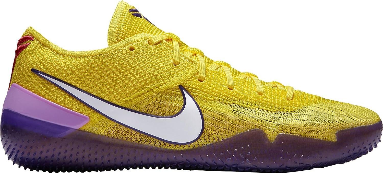 [ナイキ] メンズ スニーカー Nike Men's Kobe A.D. NXT 360 Basketball [並行輸入品] B07FGF6RYS