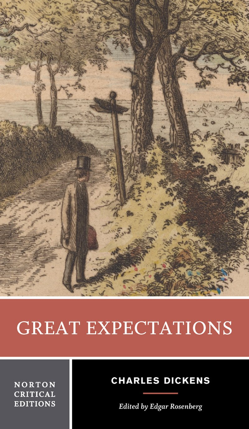 great expectations norton critical editions amazon co uk great expectations norton critical editions amazon co uk charles dickens edgar rosenberg 9780393960693 books