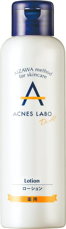 ニキビケア化粧水 アクネスラボ