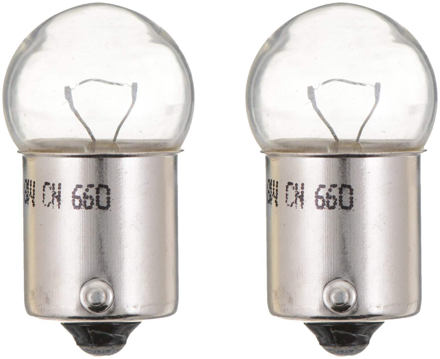 Amazon.com: Bosch 89 Long Life Upgrade Minature Bulb, Pack of 2 - 89LL: Automotive