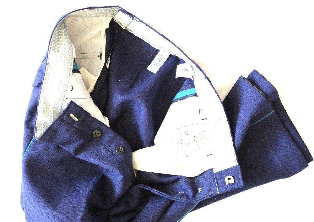 Soviet USSR ORIGINAL Air Force Communication Major Parade Uniform 1988 Rare by Soviet USSR Army Navy Air Force KGB Police (Image #5)