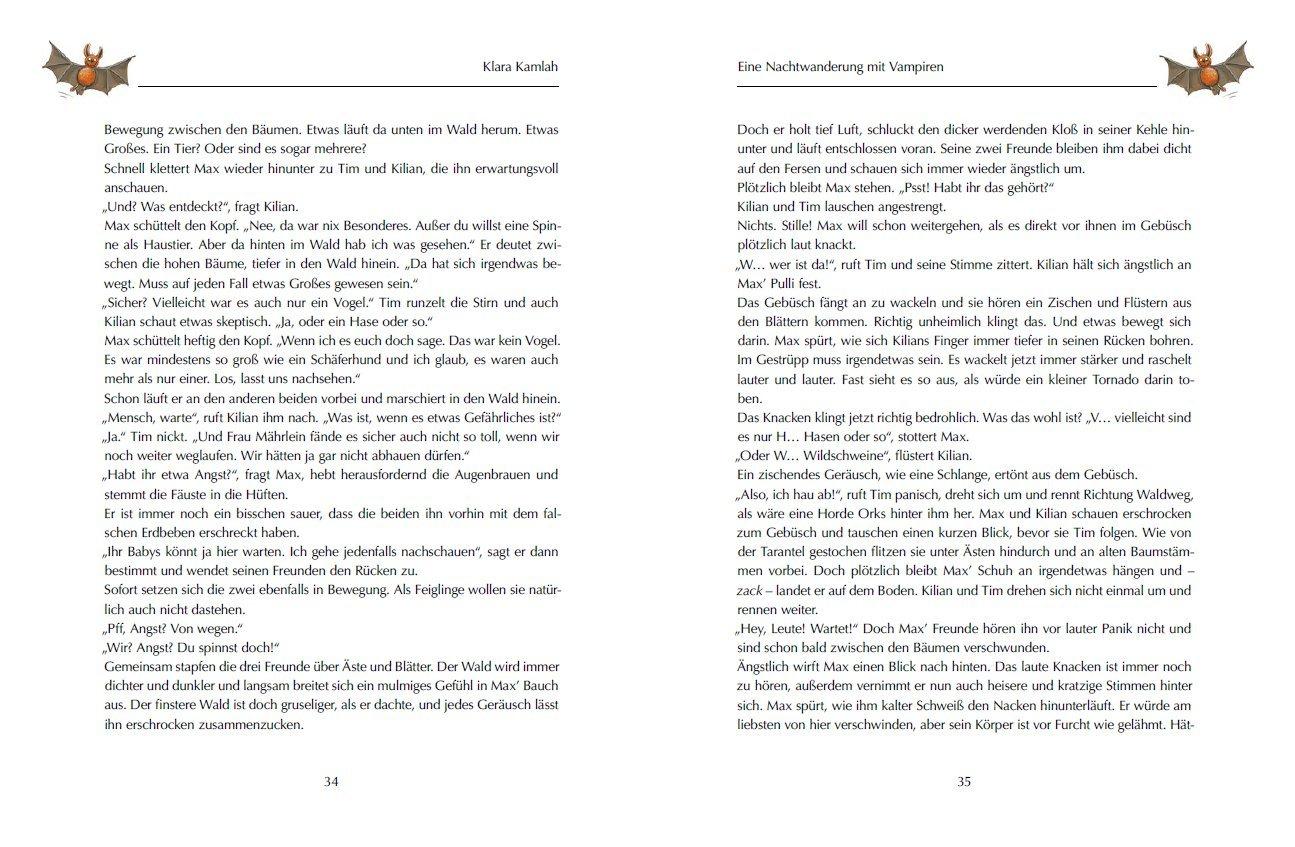 Gruselgeschichten ab 18 zum lesen