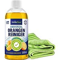 Środek do czyszczenia olejku pomarańczowego, koncentrat rozpuszczający tłuszcz i wysoko skoncentrowany – 500 ml środek…