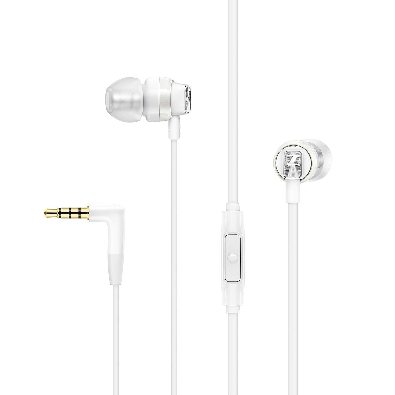 Sennheiser CX 300S In-Ear (White)