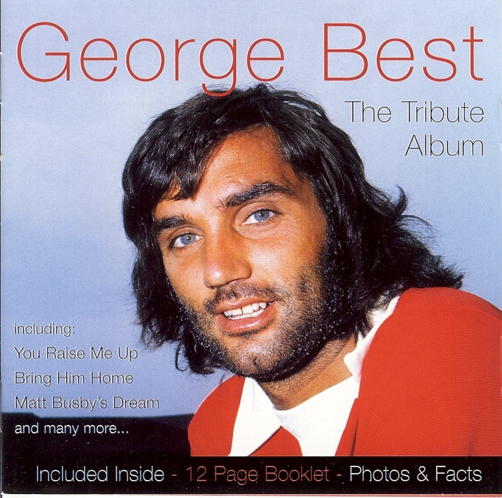A Tribute To George Best Amazon Music