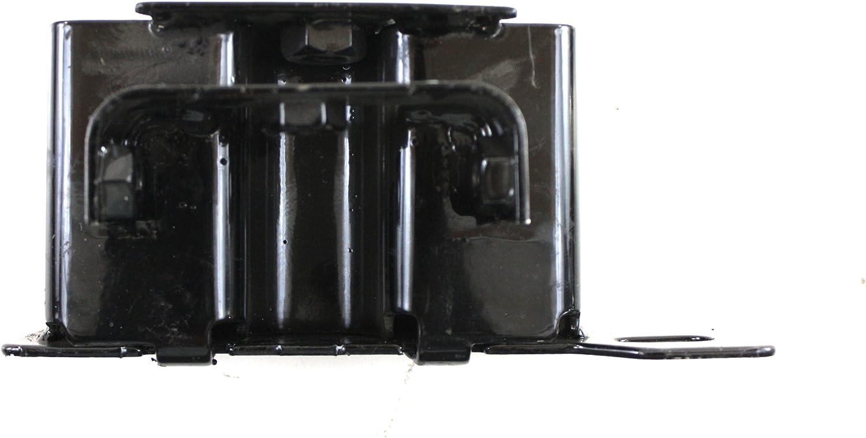 Genuine GM Parts 12335637 Driver Side Front Bumper Bracket