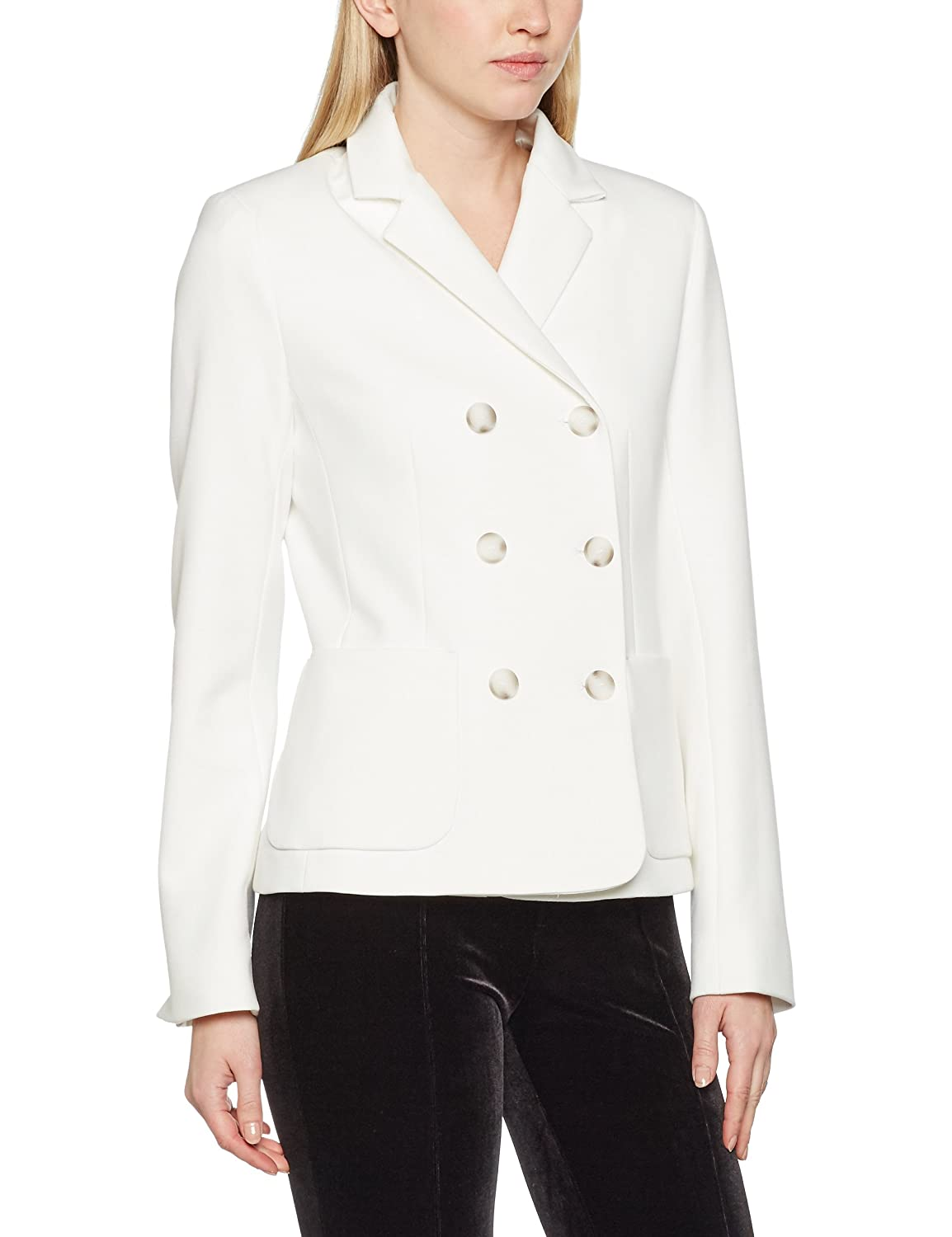 French Connection Damen Sundae Suiting Ls Blazer