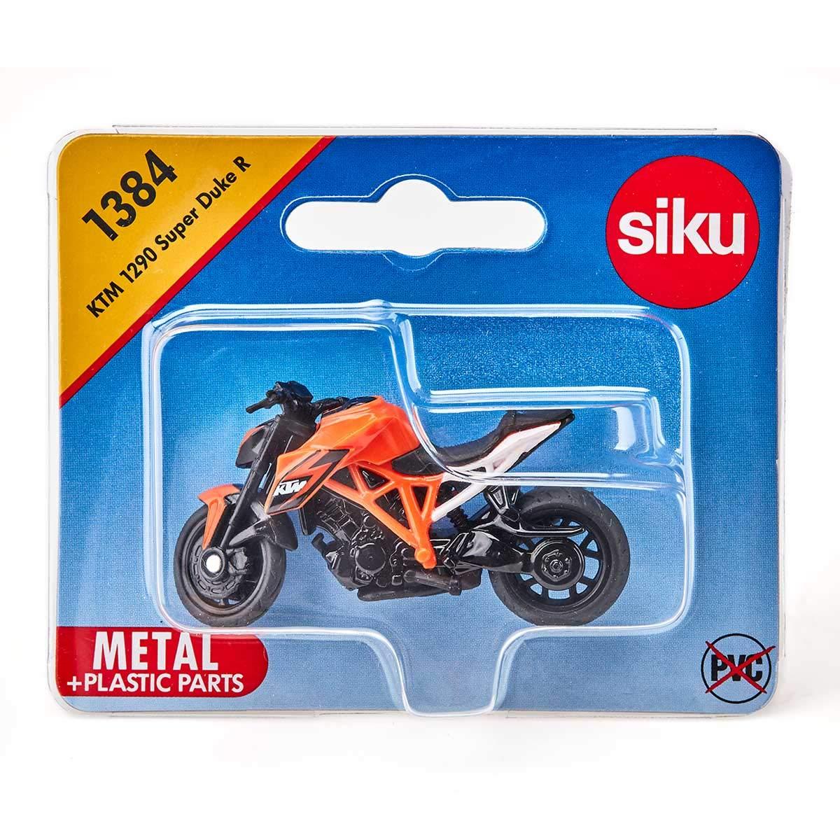 SIKU 1384 KTM 1290 Super Duke R