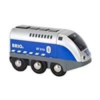 Brio World - 33863 - LOCOMOTIVE CONNECTEE