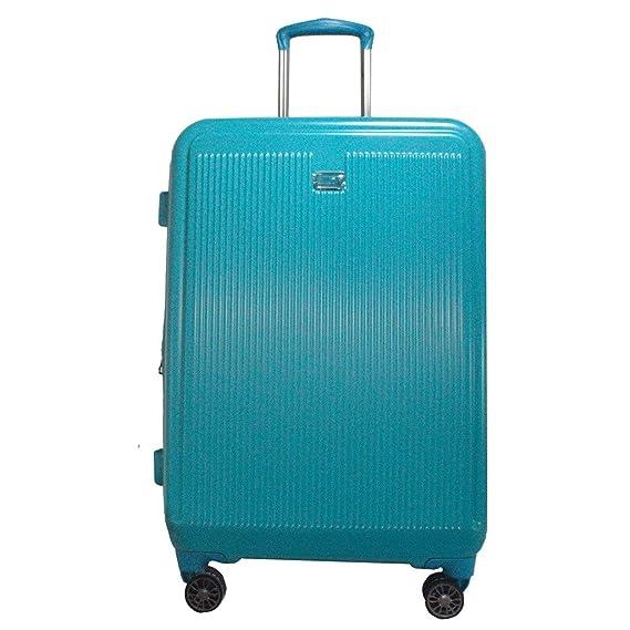 f398c9f63 TRAWORLD Exclusive 24 inch 2 wheel Travel Duffel Bag Green Best ...