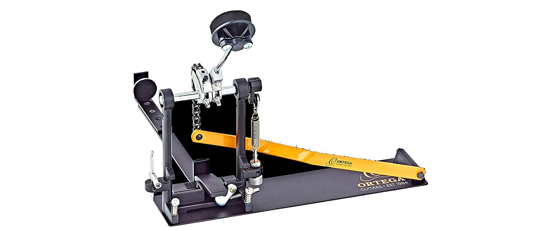 Ortega Guitars OCJP-L-GB - Bolsa para pedal de cajón, pie izquierdo: Amazon.es: Instrumentos musicales