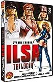 Pack Ilsa - La trilogía [DVD]