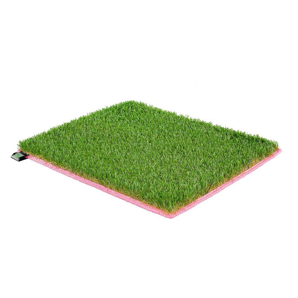Surf Grass Mat B01F44O67O XL|ピンク ピンク XL