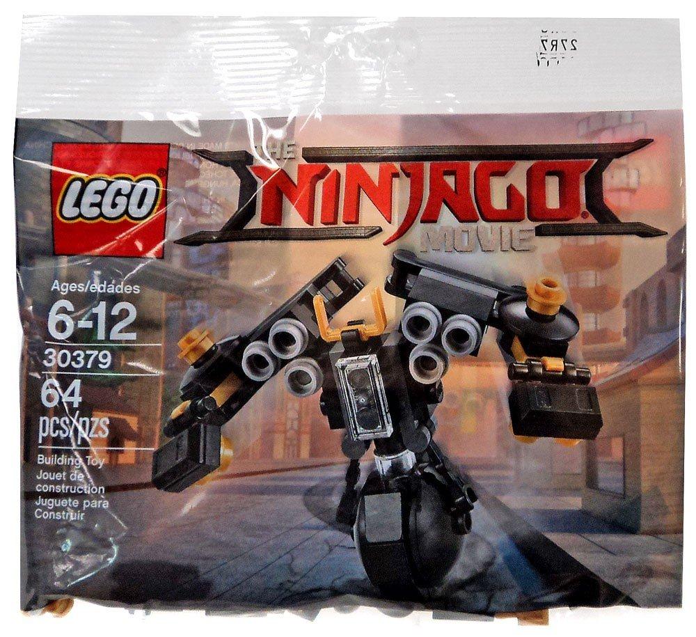Lego Polybag Set 30379 Ninjago Quake Mech