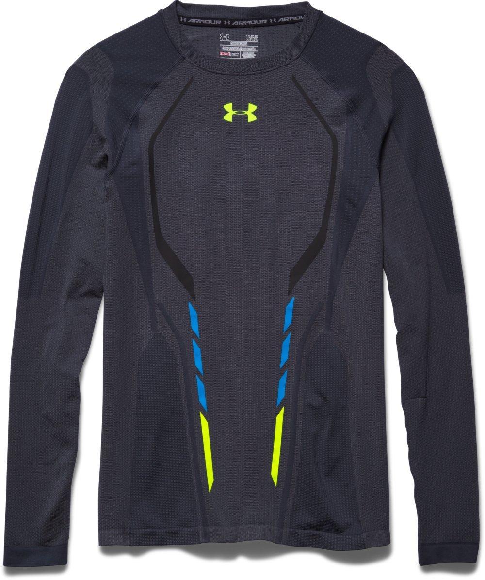 Under Armour Herren Fitness Sweatshirt Seamless HG Long Sleeve
