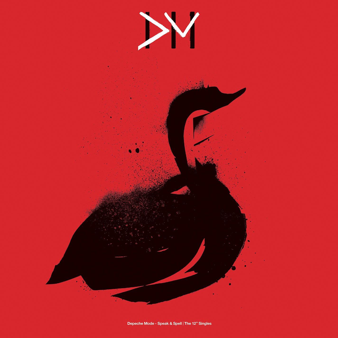 Vinilo : Depeche Mode - Speak & Spell (Oversize Item Split, 5PC)