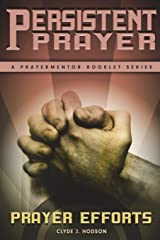 Persistent Prayer Paperback