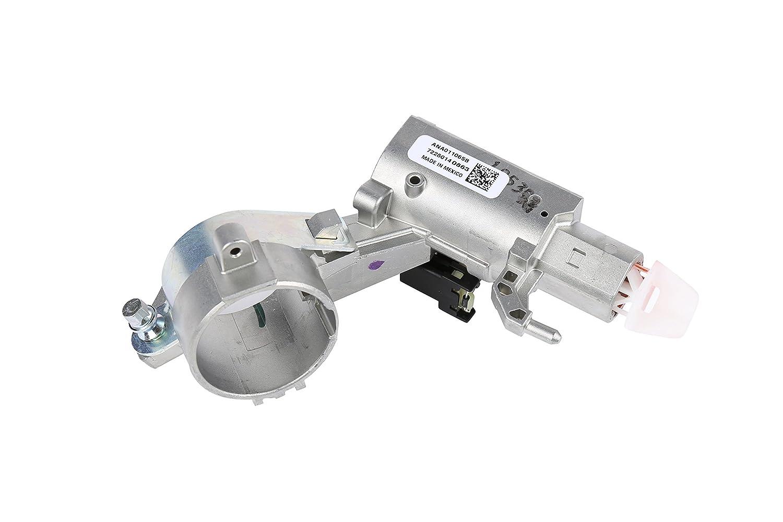 ACDelco 84188578 GM Original Equipment Ignition Lock Housing