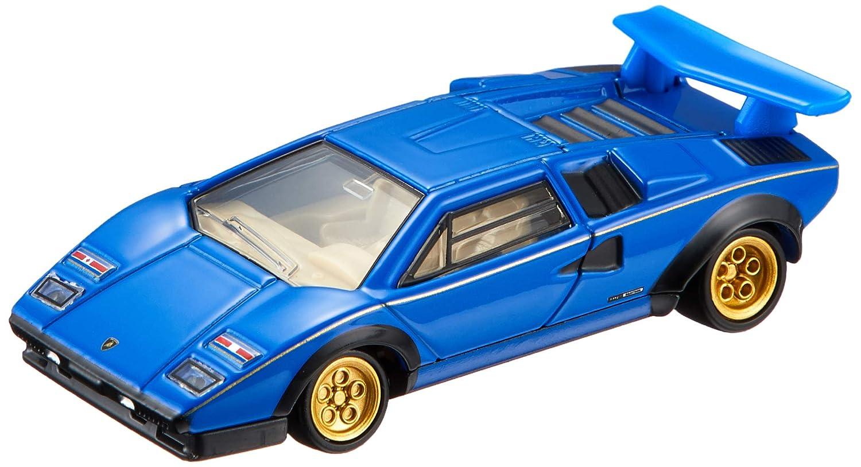 Tomica Tomica Premium 10 Lamborghini Countach Lp500s Action Toy