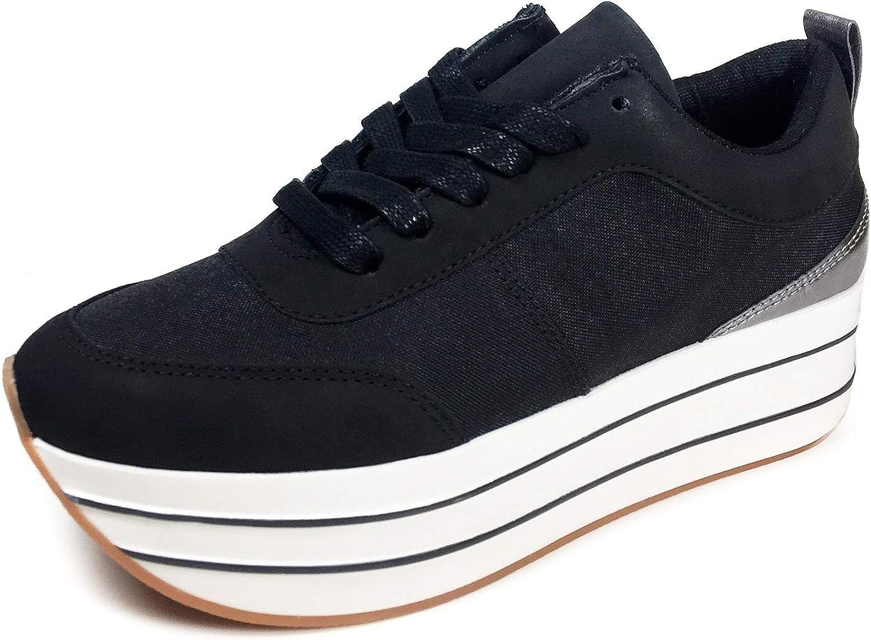 Zara Women Platform sneakers 6714/201