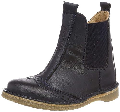 sale retailer d8702 a7af0 Bisgaard Unisex Kids' 50238.119 Chelsea Boots: Amazon.co.uk ...