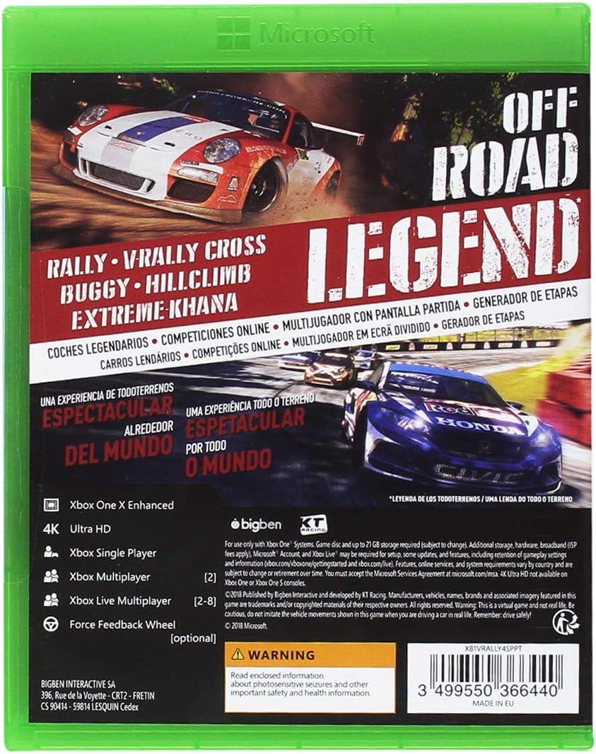 V-Rally - Edición Estándar: Amazon.es: Videojuegos