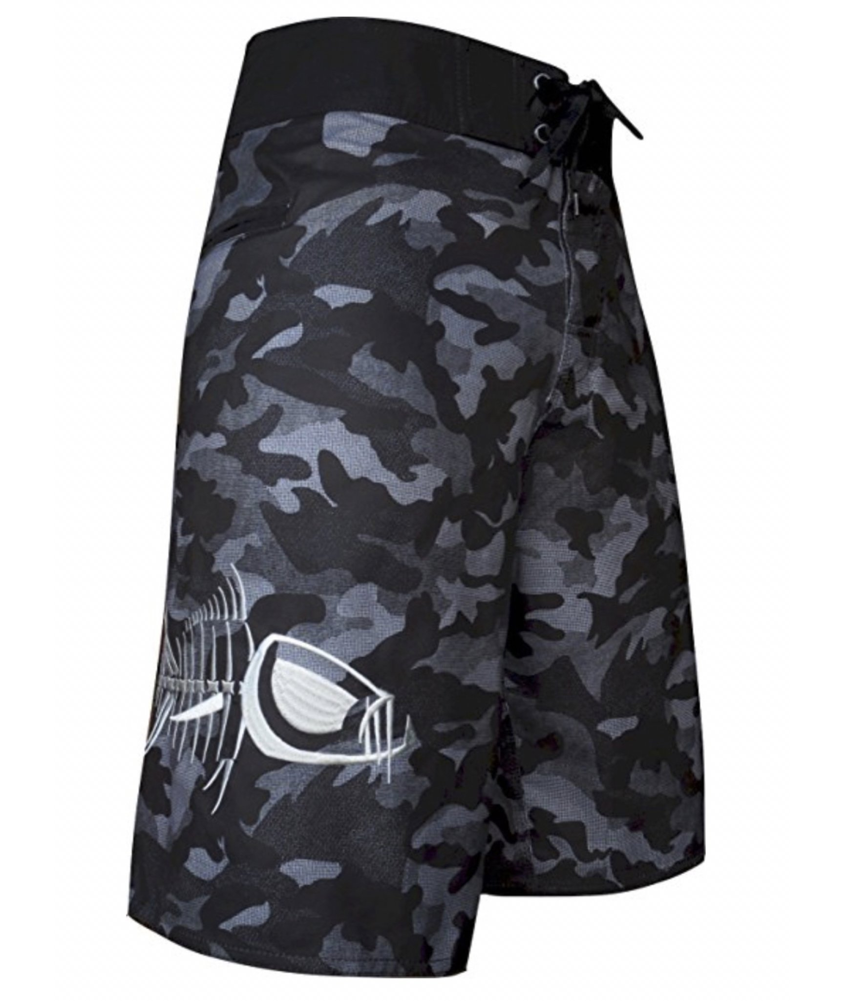 Tormenter Men's Tuna Waterman Stretch Boardshorts, Gray Camo, 34 by Tormenter
