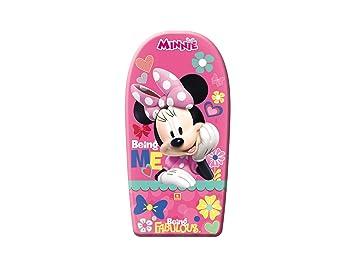Minnie Mouse - Tabla de Surf, 94 cm (Mondo Toys 11116): Amazon.es: Juguetes y juegos