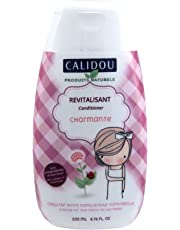 CALIDOU Charmante Conditionner | 100% Natural | Vegan | for Kids & baby | hair detangler | 200ml