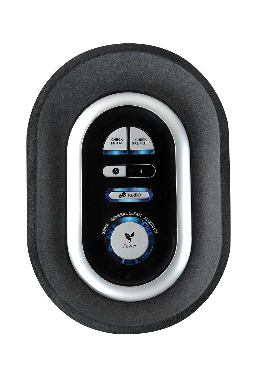 Honeywell HPA160 HEPA Filter, Tower Allergen Remover (Complete Set) w/ Bonus: Premium Microfiber Cleaner Bundle by Honeywell (Image #2)