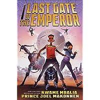Last Gate of the Emperor