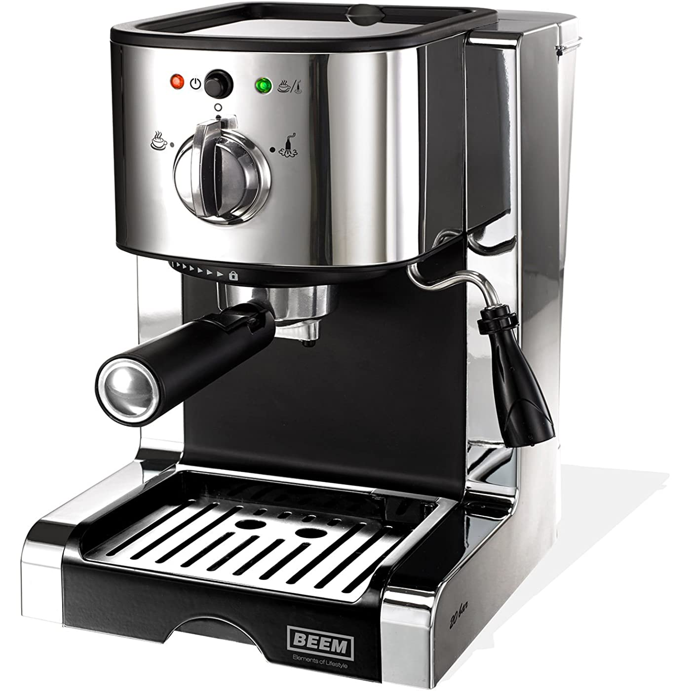 BEEM Espresso Perfect Ultimate