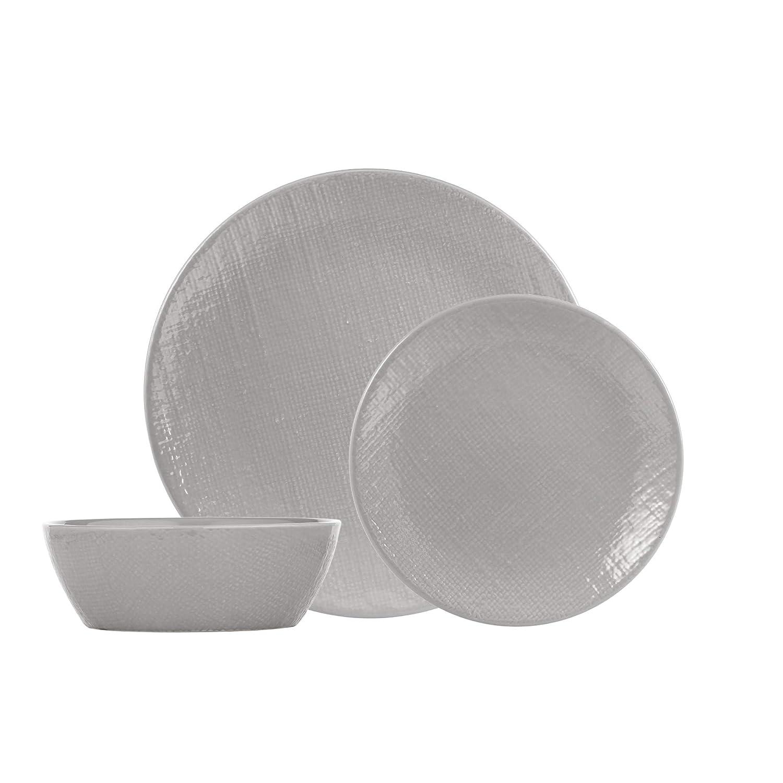 Amazon.com: Safdie & Co. Dinnerset Premium Dinnerware Set ...