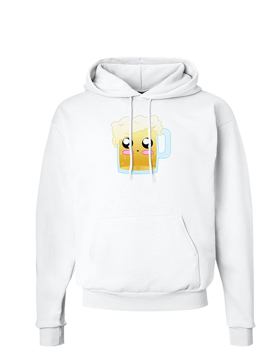 TooLoud Draft the cute Beer Hoodie Sweatshirt