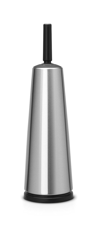 Brabantia Toilet Brush.Brabantia Toilet Brush And Holder Matt Steel