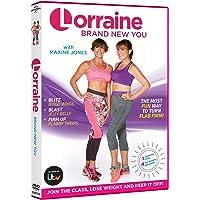 Lorraine Kelly: Brand New You [2016]