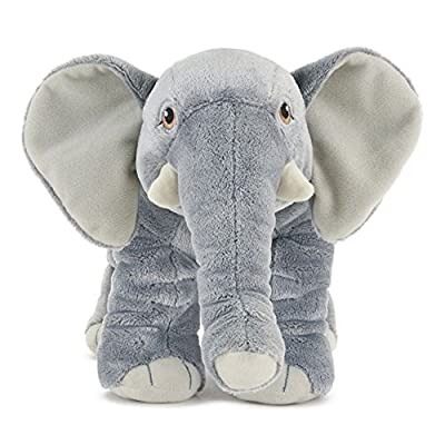 KOHLS CARE 2015 You're Here for A Reason Elephant Plush: Toys & Games