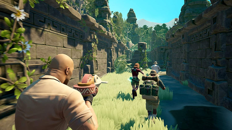 Jumanji: Il Videogioco - Xbox One [Importación italiana]: Amazon ...