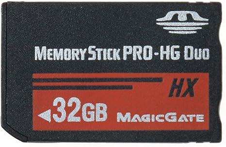 Pro Duo MagicGate MS Sony 64 MB Memory Stick Duotarjeta de memoria SanDisk 64mb Memory Stick