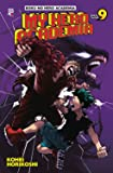 My Hero Academia. Boku no Hero - Volume 9