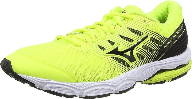 Mizuno Wave Prodigy 2, Zapatillas de Running para Hombre: Amazon.es: Zapatos y complementos