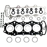 Athena Parts P400250600037 Top End Gasket Kit (KAWASAKI ZX6R NINJA 636 W/OUT)