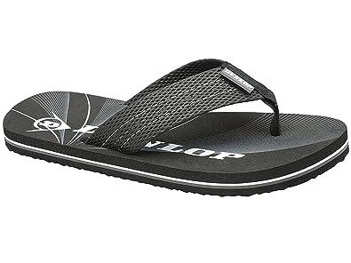 bbb041b0a Mens DMP571 Dunlop Toe Post Flip Flops Sport Beach Summer Sandals Shoe Size  6-12