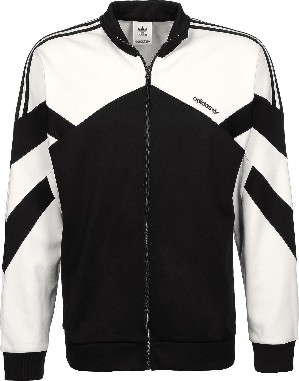 Adidas Originals Palmeston Men's Track Top black white