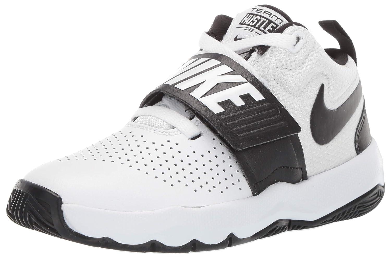 super popular 1dec2 bc0f5 Nike Team Hustle D 8 (PS), Chaussures de Basketball garçon  Amazon.fr  Chaussures  et Sacs