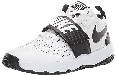 Nike Team Hustle D 8 (PS), Zapatos de Baloncesto Unisex Niños ...