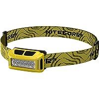NITECORE NU10-YEL Nitecore NU10 Headlamp - Yellow [NITECORE WARR],