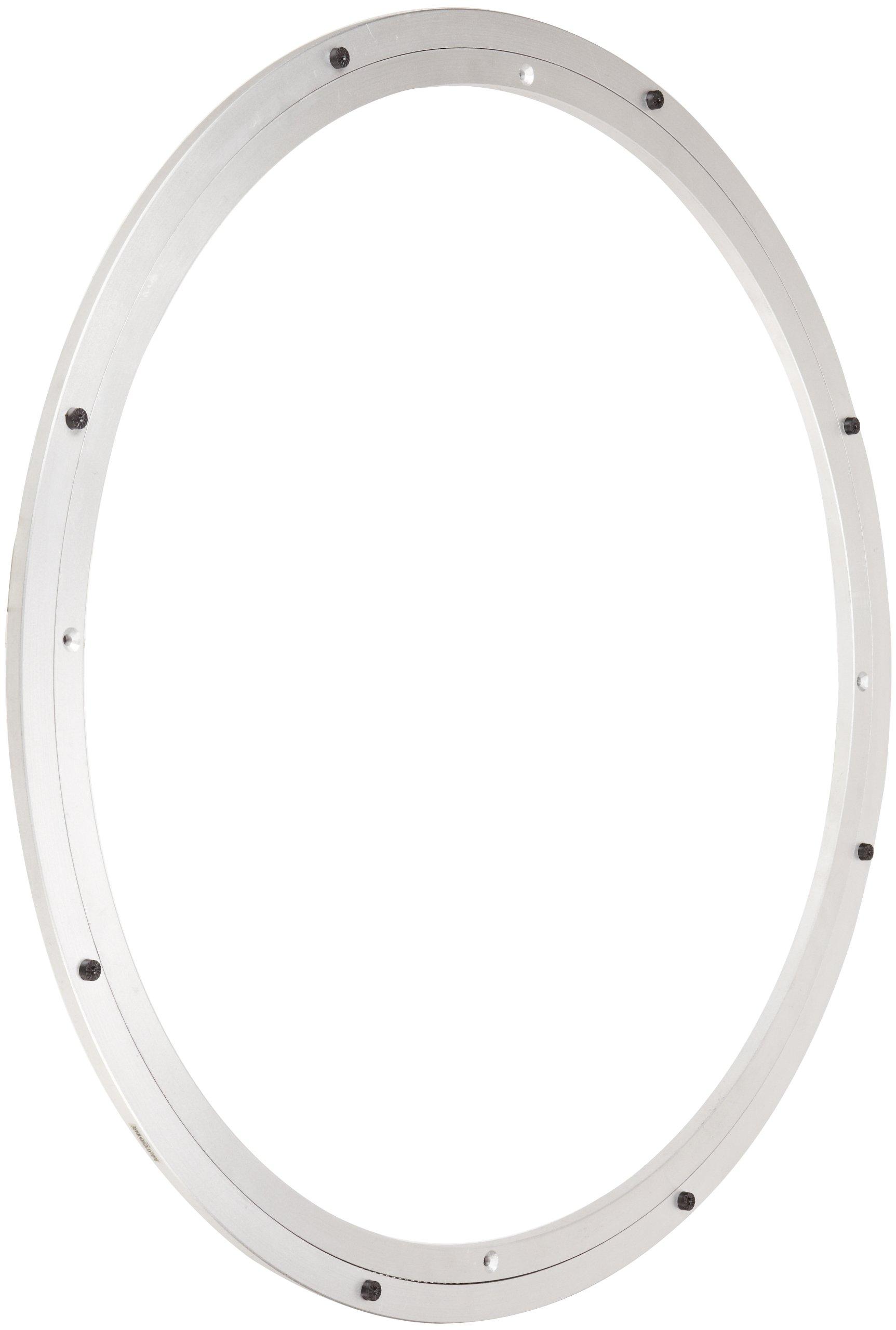 1000mm Lazy Susan Aluminum Bearing 1050 lbs Turntable Bearings