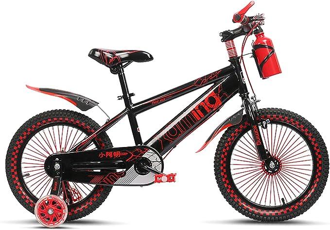 anmas Sport infantil 16inch FLEXIONES Bicicleta Niño Seguro ...