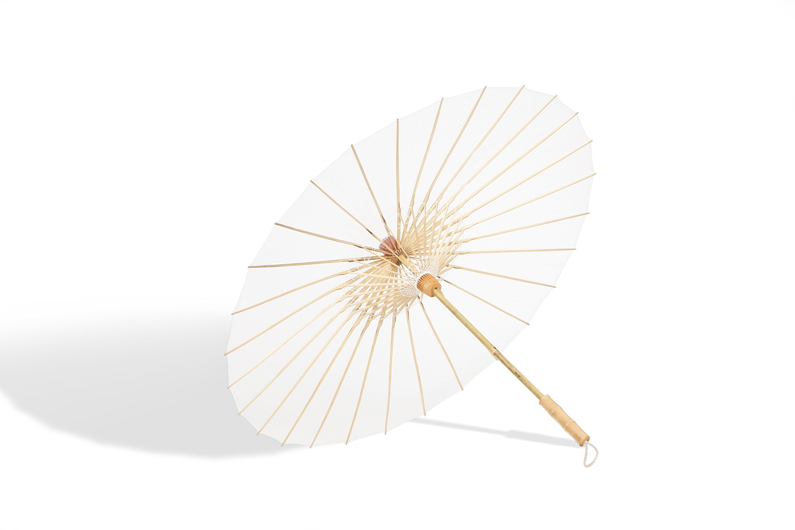 BRELLI Clear Umbrella, Small - This chic umbrella offers protection from the rain and sun It withstands winds up to 40 mph, all while remaining completely transparent This small umbrella comes with a custom carrying case - shades-parasols, patio-furniture, patio - 71hHCnuU4uL -